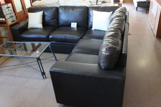 Second-hand furniture Corner sofa, Torrevieja, Spain