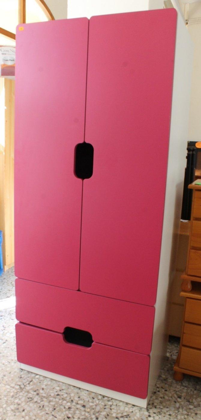 Second-hand furniture Wardrobe, Torrevieja, Spain
