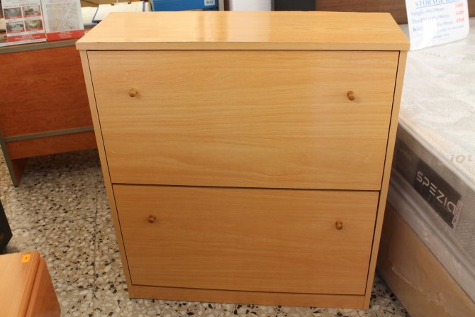 Second-hand furniture Shoe Cupboard, Torrevieja, Spain