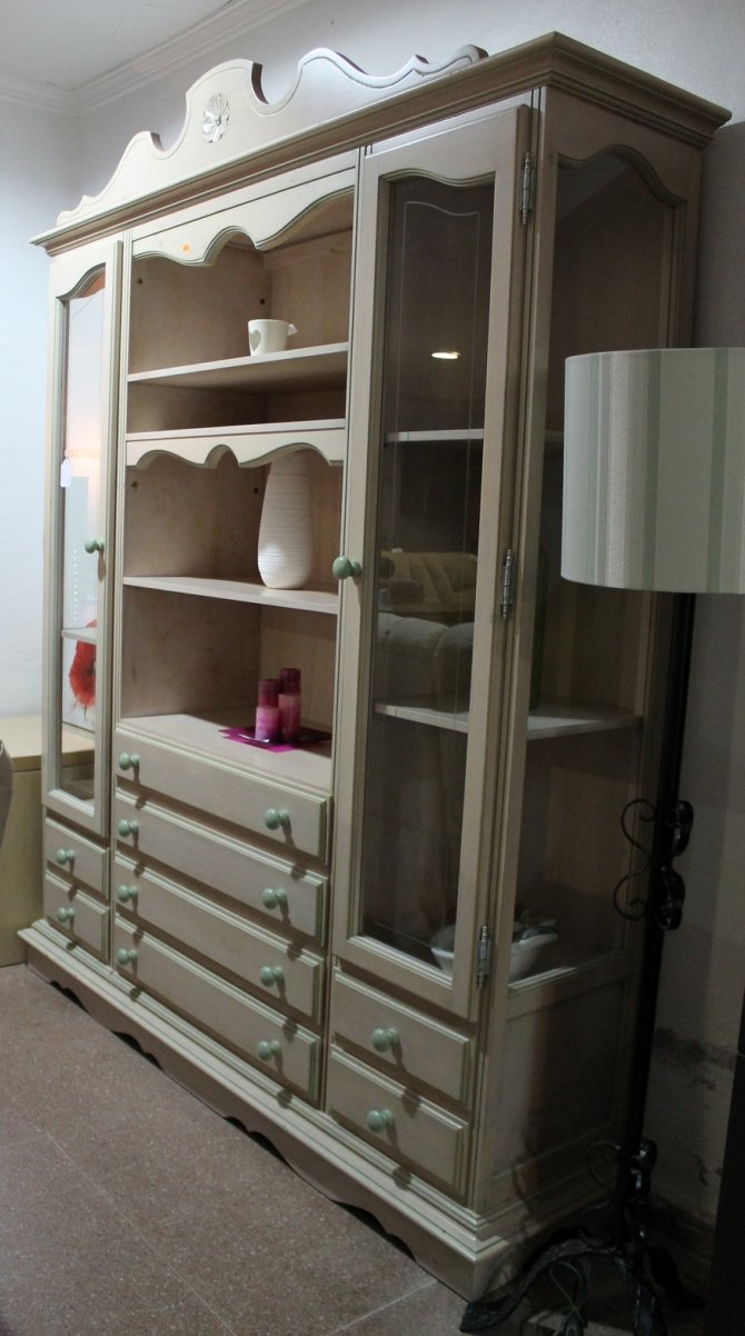 Second-hand furniture Dresser, Torrevieja, Spain