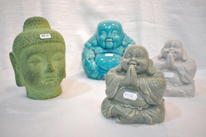 Brand new household items Buddha, Torrevieja, Spain