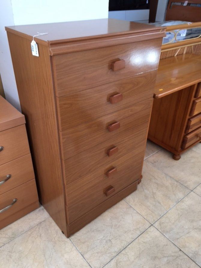 New2you Furniture Second Hand Chest Of Drawers For The Bedroom Ref C570 Torrevieja Spain