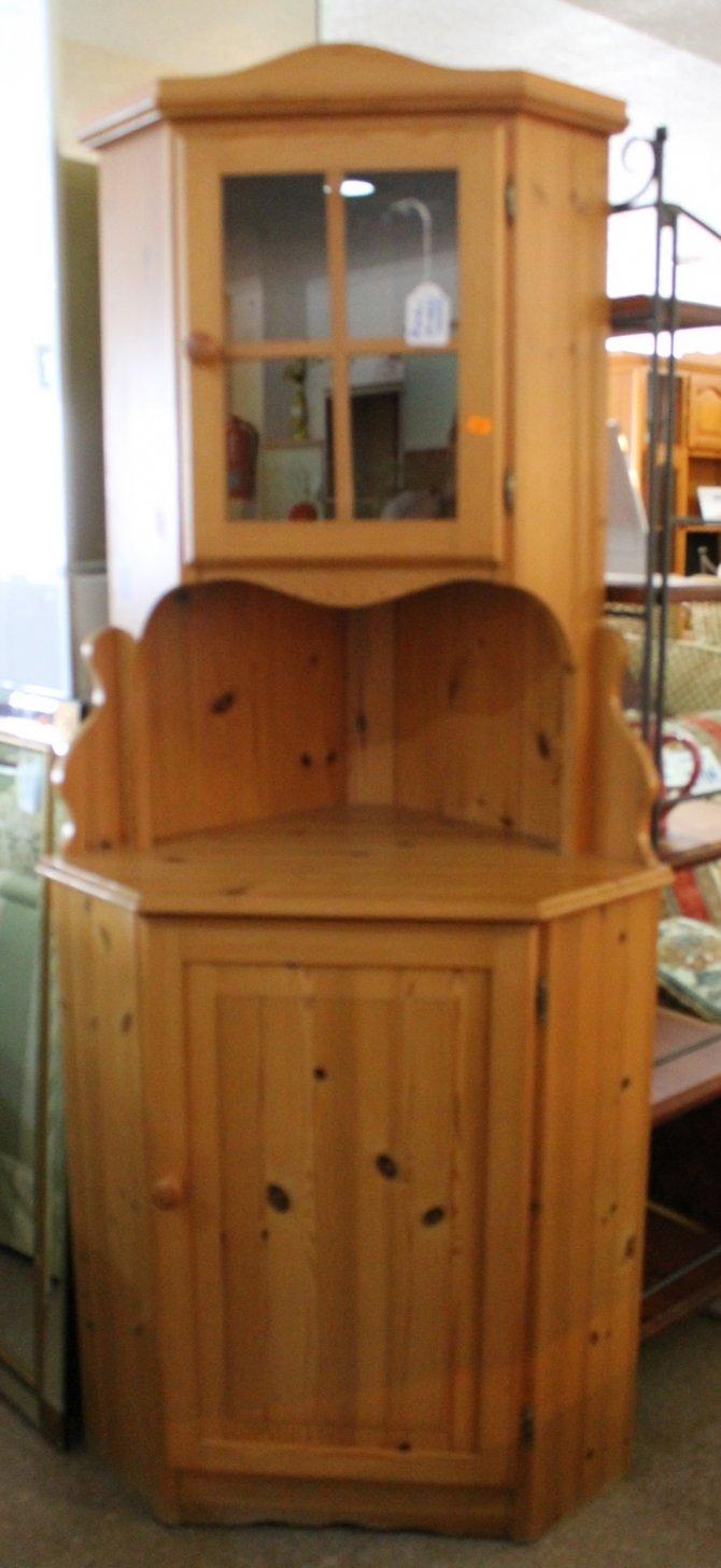 Second-hand furniture Corner Unit, Torrevieja, Spain