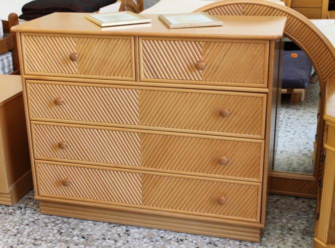 Second-hand furniture Bedroom Suite, Torrevieja, Spain