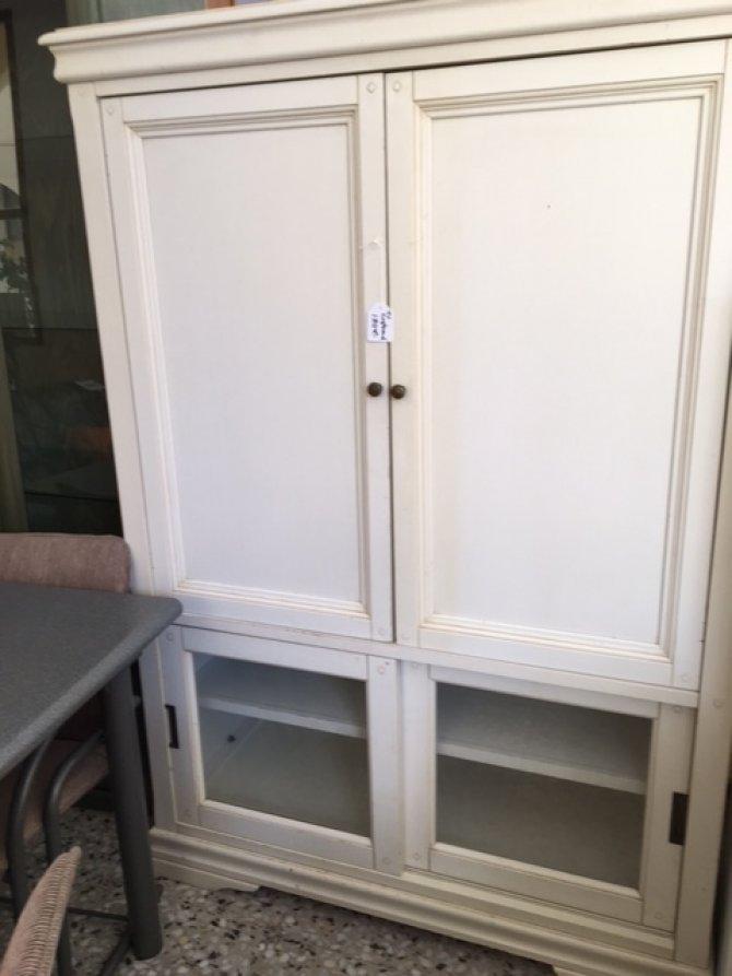 Second-hand furniture TV Cabinet, Torrevieja, Spain