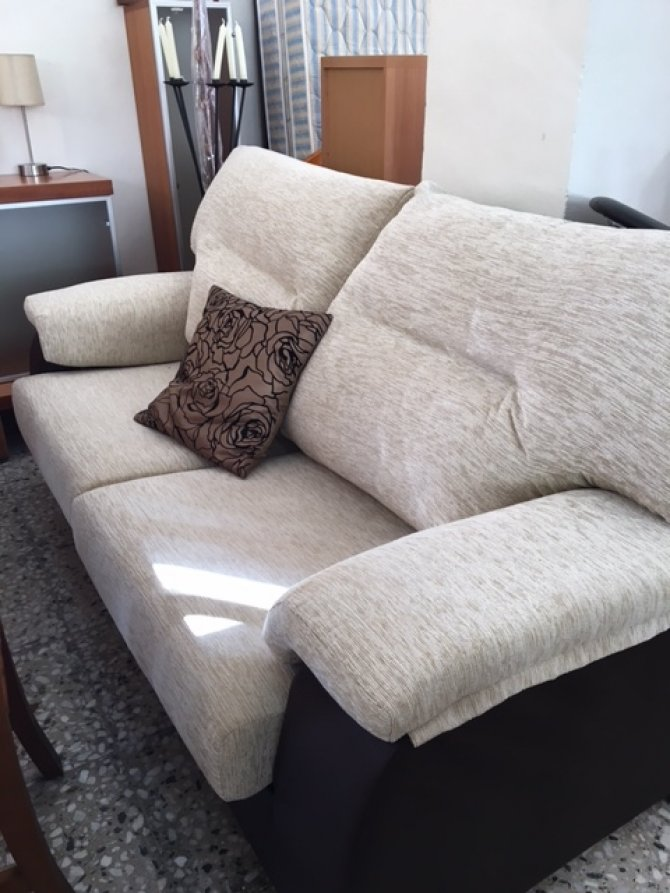New2you Furniture Second Hand Sofas Sofa Beds For The Bedroom Living Room Ref D57 Torrevieja Spain
