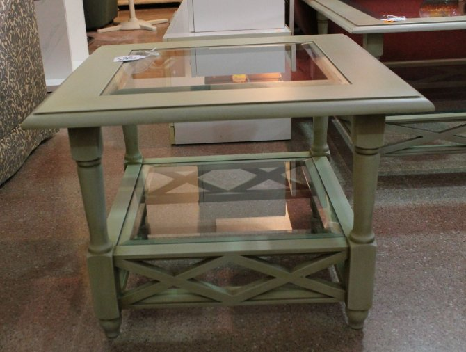 Second-hand furniture Small Table, Torrevieja, Spain