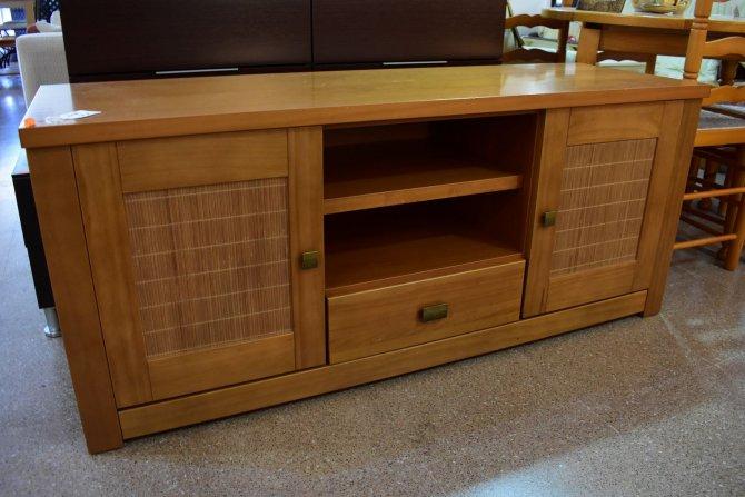 Second-hand furniture TV Unit, Torrevieja, Spain