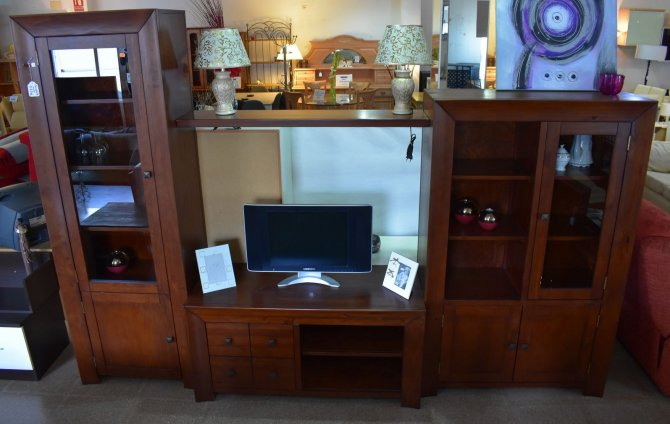 Second-hand furniture Complete Unit, Torrevieja, Spain