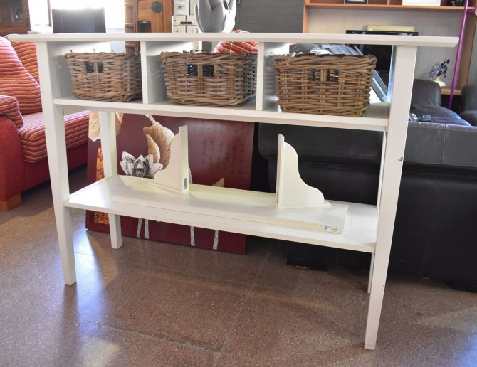 Second-hand furniture Entrada, Torrevieja, Spain