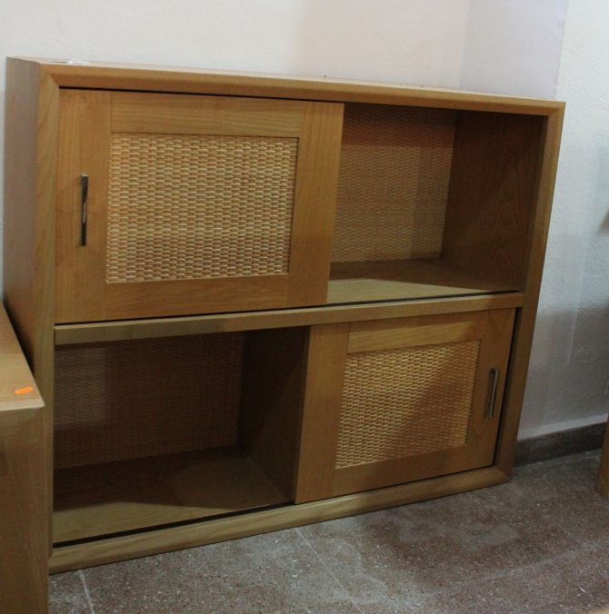 Second-hand furniture Cupboard, Torrevieja, Spain