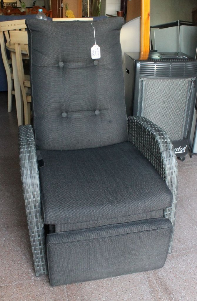 Second-hand furniture Recliner Chair, Torrevieja, Spain