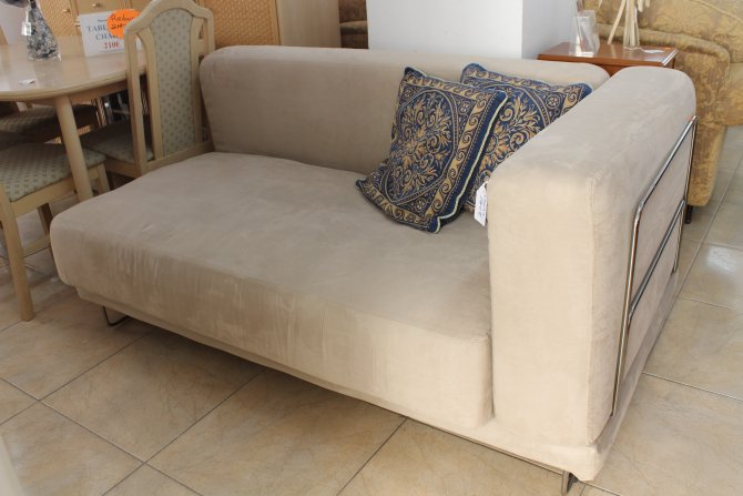 Second-hand furniture Chaise Longue, Torrevieja, Spain