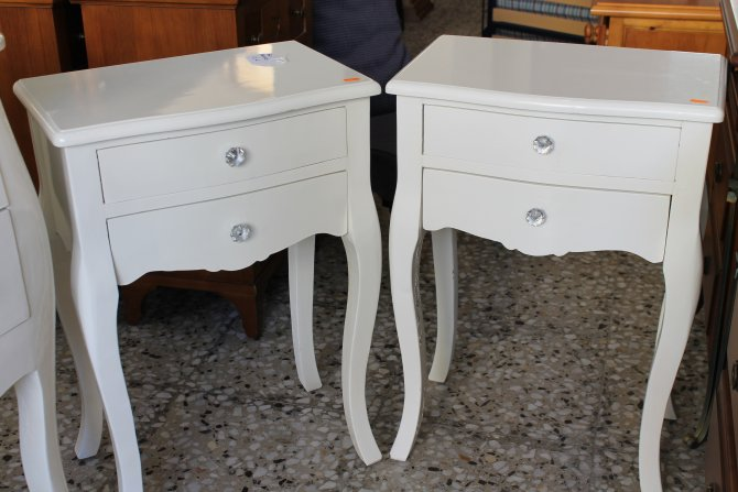 Second-hand furniture Pair of Bedsides, Torrevieja, Spain
