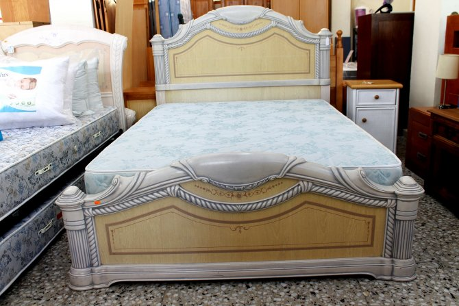 Second-hand furniture Complete Bed, Torrevieja, Spain