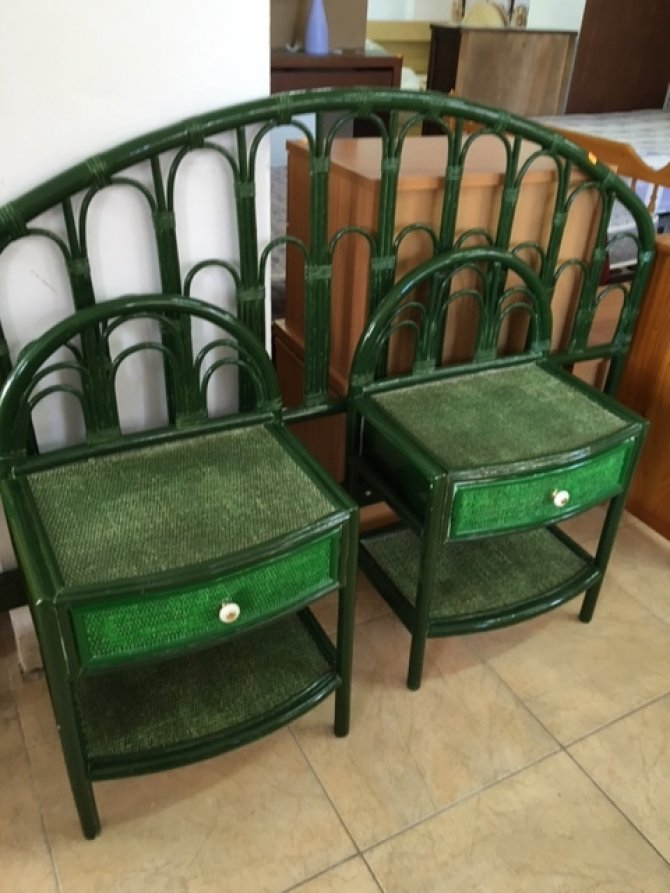 New2you furniture second hand headboards bedsides for for Second hand bedroom furniture