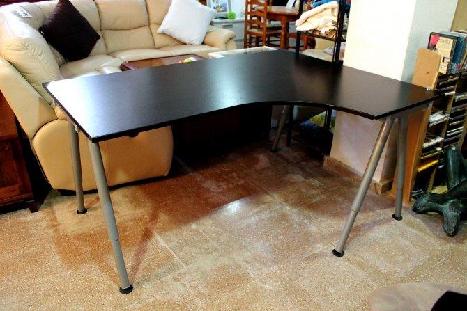 Second-hand furniture Office Desk, Torrevieja, Spain