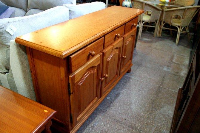Second-hand furniture Sideboard, Torrevieja, Spain