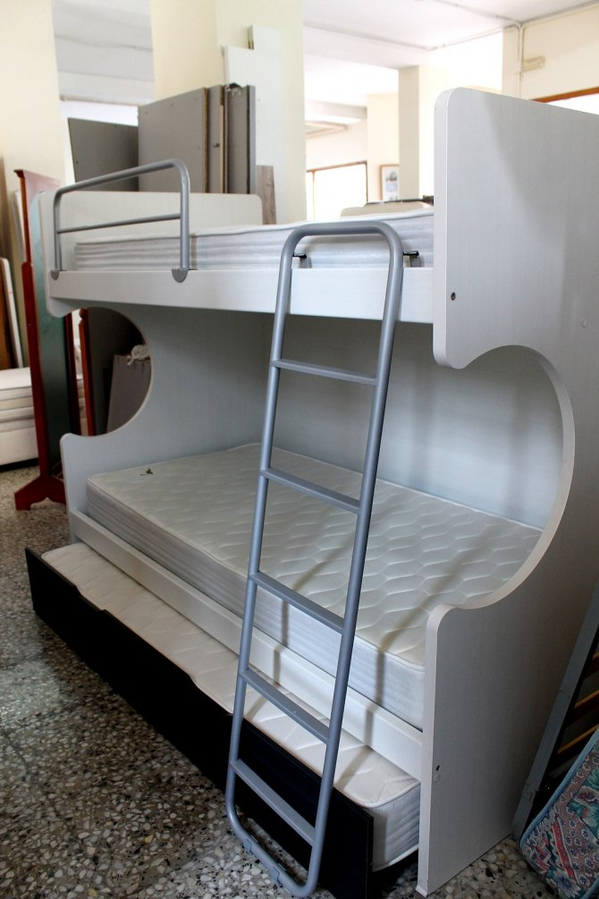 Second-hand furniture Bunk Beds, Torrevieja, Spain