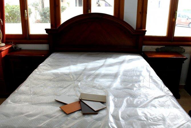 Second-hand furniture Bedroom set, Torrevieja, Spain