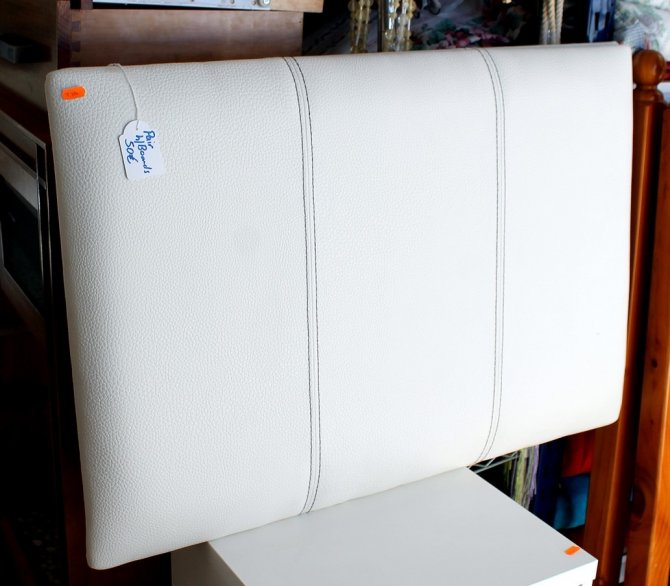 Second-hand furniture Pair of Headboards, Torrevieja, Spain