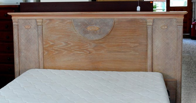 Second-hand furniture Headboard and Bedsides, Torrevieja, Spain
