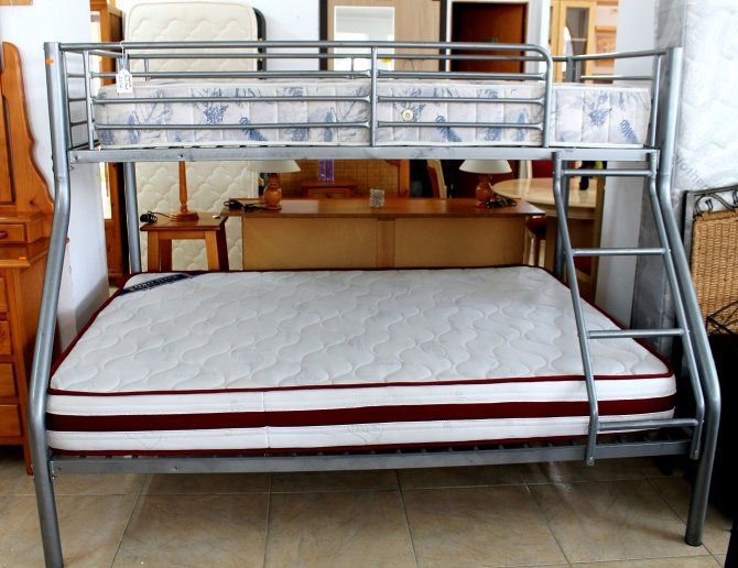Second-hand furniture Bunk Bed, Torrevieja, Spain