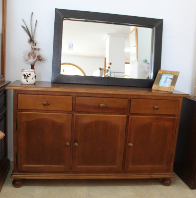 Second-hand furniture Sideboard , Torrevieja, Spain