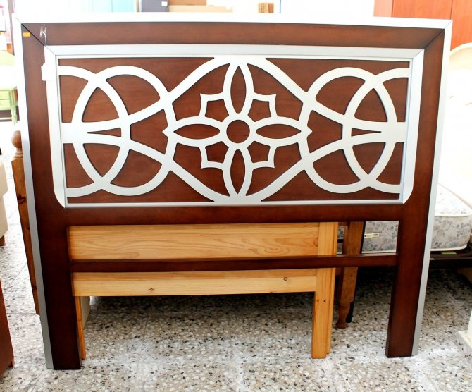 Second-hand furniture Headboard, Torrevieja, Spain