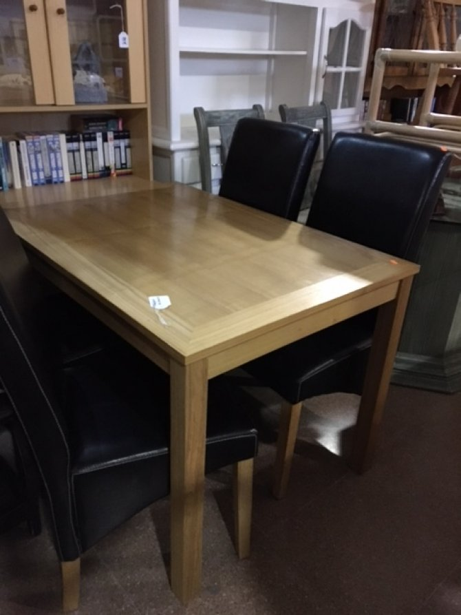 New2you furniture second hand tables chairs for the dining room living room ref d478 - Second hand dining room tables ...