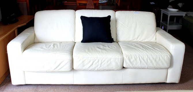 Second-hand furniture Sofa and Sofabed, Torrevieja, Spain