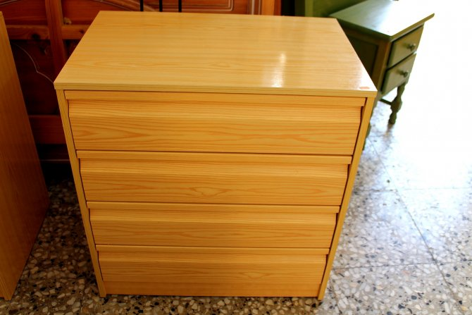 Second-hand furniture Wardrobe drawers, Torrevieja, Spain