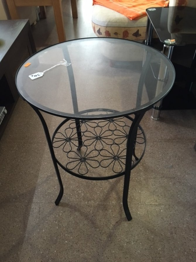 New2you furniture second hand coffee tables for the bedroom dining room living room terrace - Second hand dining room tables ...