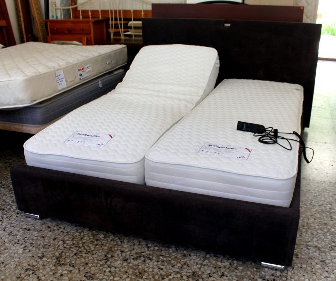 Second-hand furniture Electric Bed, Torrevieja, Spain
