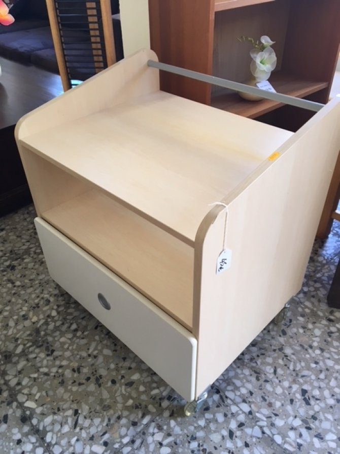 Second-hand furniture TV unit/Trolley, Torrevieja, Spain
