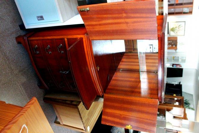 Second-hand furniture Drinks Cupboard, Torrevieja, Spain