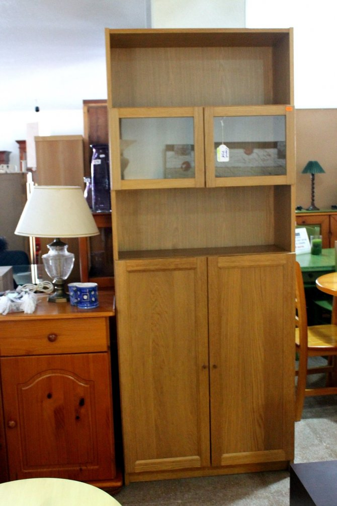 Second-hand furniture Wall Unit, Torrevieja, Spain