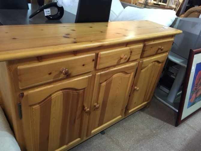 New2you Furniture Second Hand Sideboards For The Dining