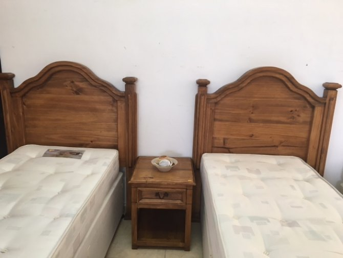 New2you Furniture Second Hand Headboards Bedsides For The Bedroom Ref F33 D896 Torrevieja