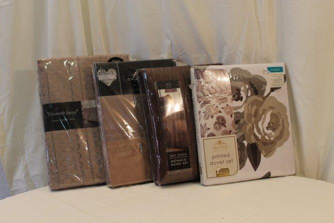 Brand new household items Duvet Covers, Torrevieja, Spain