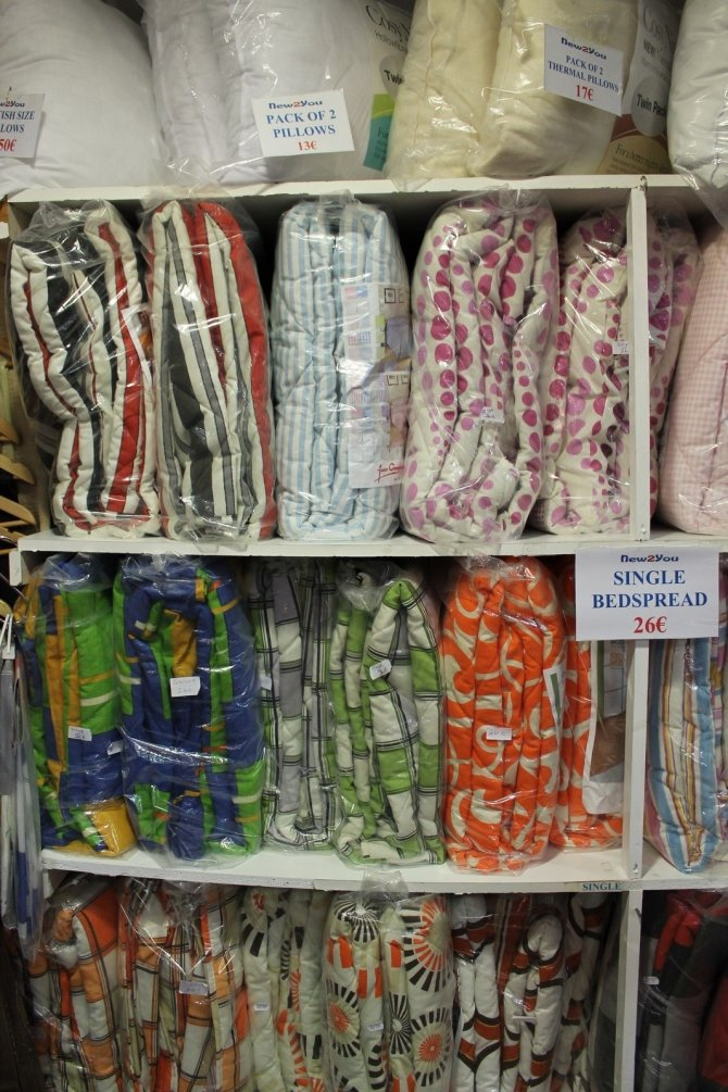 Brand new household items Bedspreads, Torrevieja, Spain