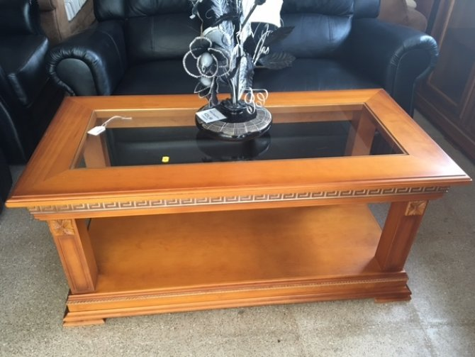 New2you Furniture Second Hand Coffee Tables For The Living Room Ref F275 Torrevieja Spain