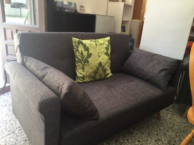 Second-hand furniture Pair Sofas, Torrevieja, Spain