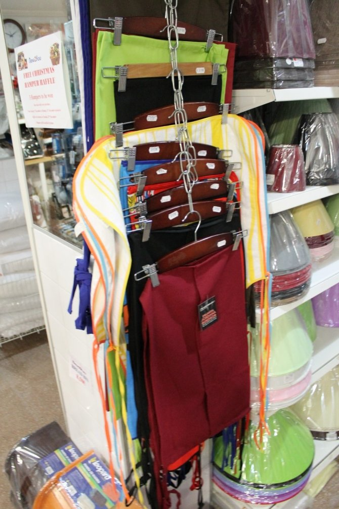 Brand new household items Aprons, Torrevieja, Spain