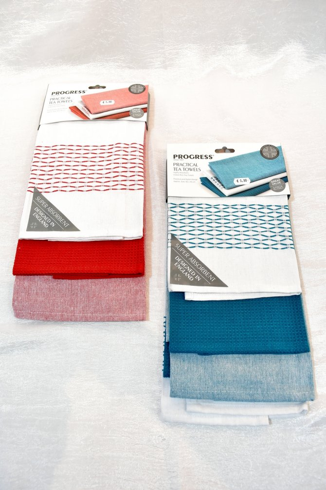 Brand new household items T Towels, Torrevieja, Spain