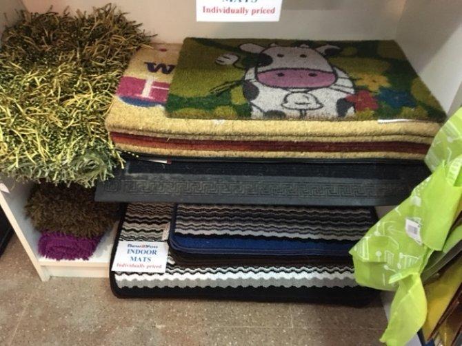 Brand new household items Floor Mats, Torrevieja, Spain