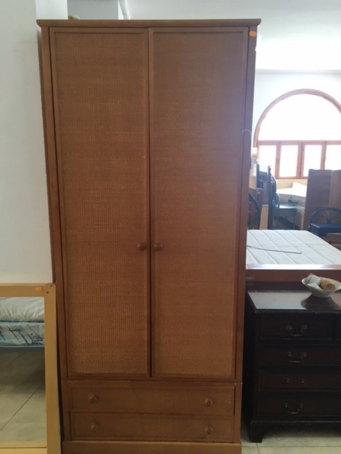 New2you Furniture Second Hand Wardrobes For The Bedroom Ref F623 Torrevieja Spain