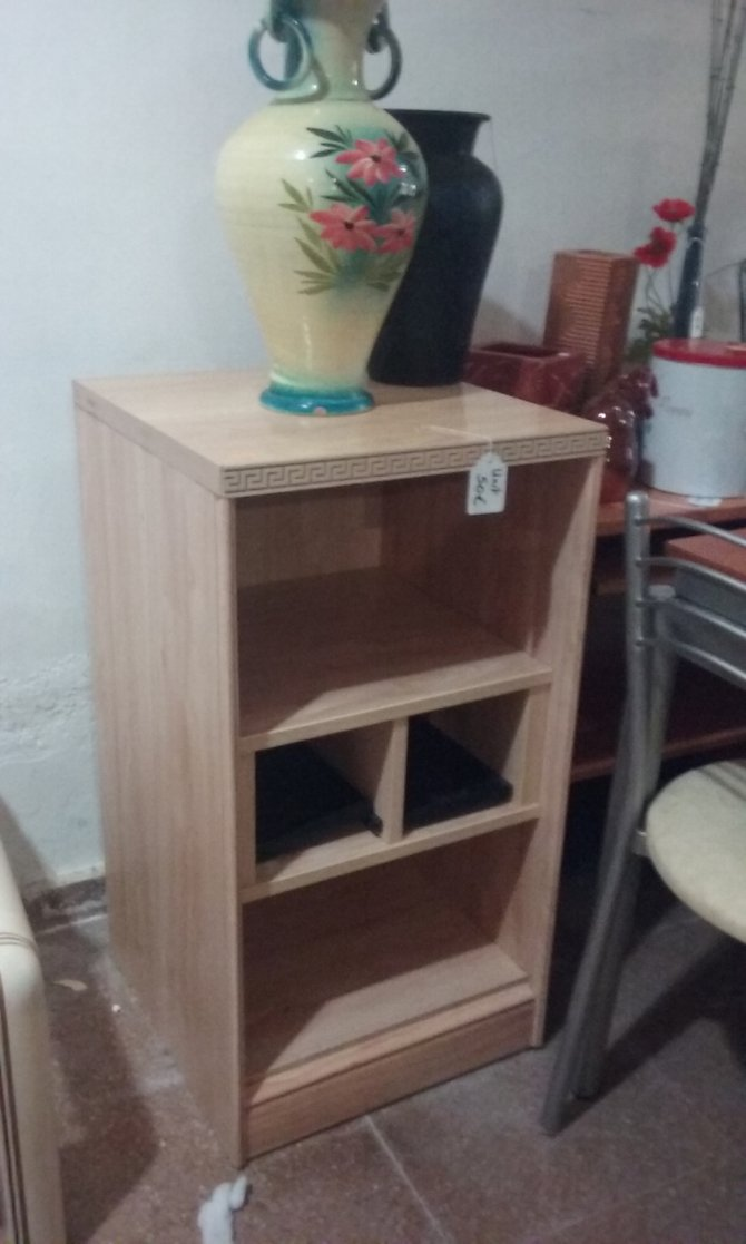 Second Hand Furniture Unit Torrevieja Spain