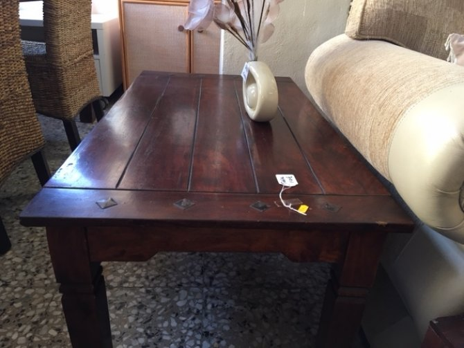 New2you Furniture Second Hand Coffee Tables For The Living Room Ref F962 Torrevieja Spain