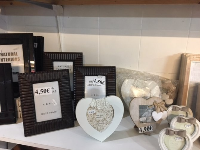 Brand new household items Photo Frames, Torrevieja, Spain